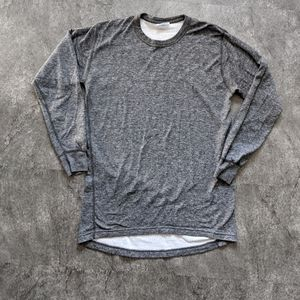 WindRiver Merino wool long sleeve base layer shirt